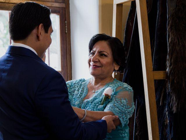 El matrimonio de Erica y Javier en Lima, Lima 106