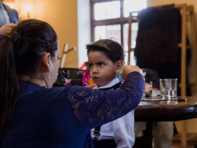 El matrimonio de Erica y Javier en Lima, Lima 108