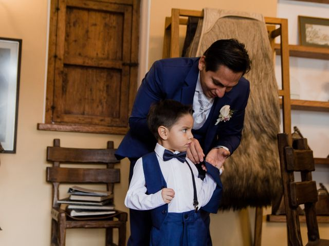 El matrimonio de Erica y Javier en Lima, Lima 109