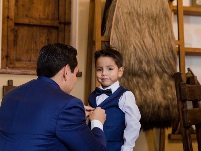 El matrimonio de Erica y Javier en Lima, Lima 110