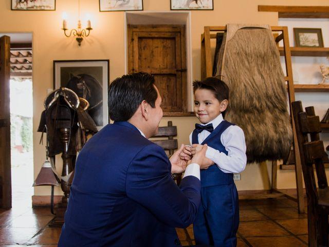 El matrimonio de Erica y Javier en Lima, Lima 111
