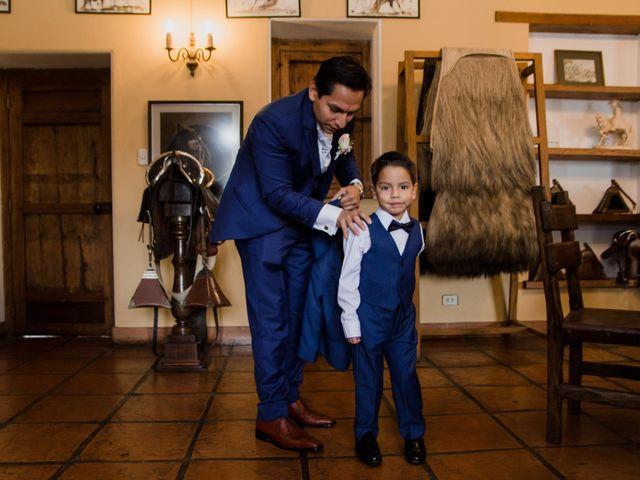 El matrimonio de Erica y Javier en Lima, Lima 112