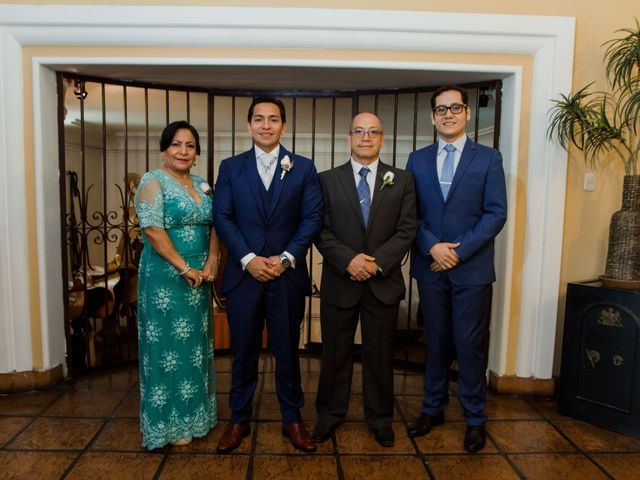 El matrimonio de Erica y Javier en Lima, Lima 114