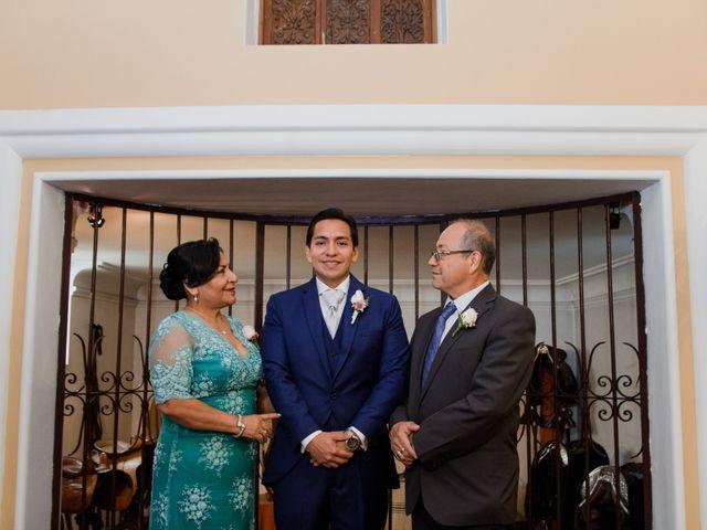 El matrimonio de Erica y Javier en Lima, Lima 115