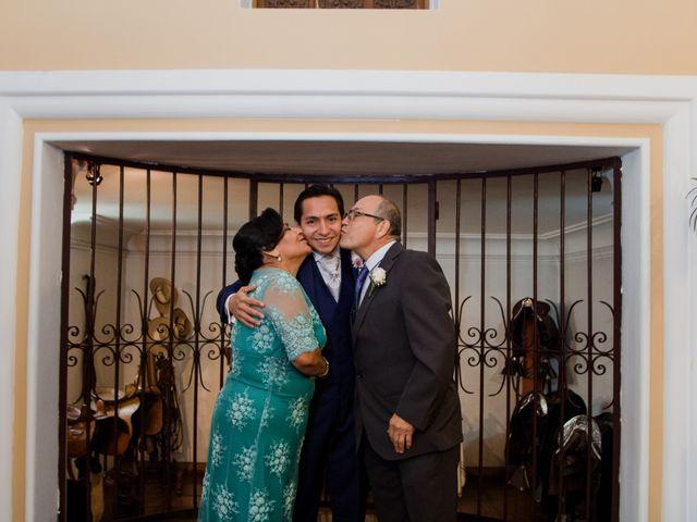 El matrimonio de Erica y Javier en Lima, Lima 116