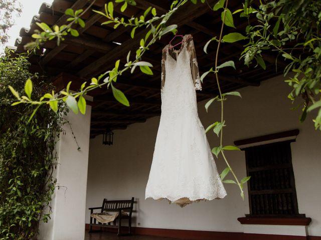 El matrimonio de Erica y Javier en Lima, Lima 117