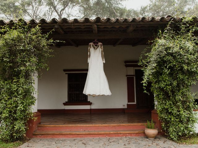 El matrimonio de Erica y Javier en Lima, Lima 119