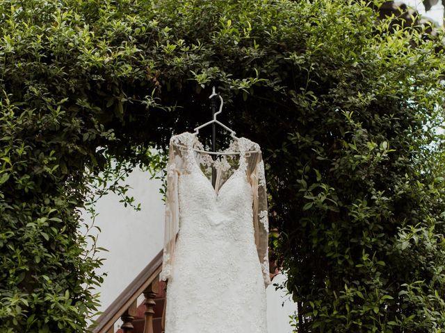 El matrimonio de Erica y Javier en Lima, Lima 122