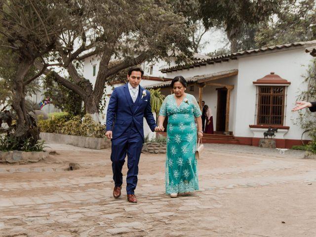El matrimonio de Erica y Javier en Lima, Lima 124