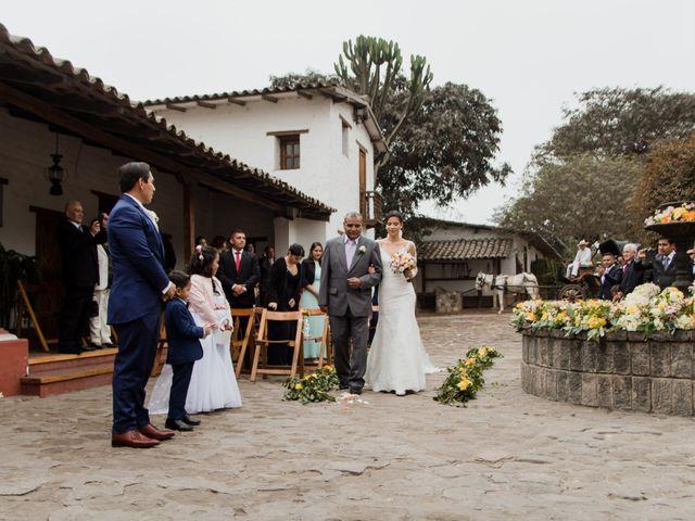 El matrimonio de Erica y Javier en Lima, Lima 125