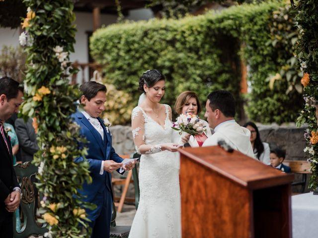 El matrimonio de Erica y Javier en Lima, Lima 126