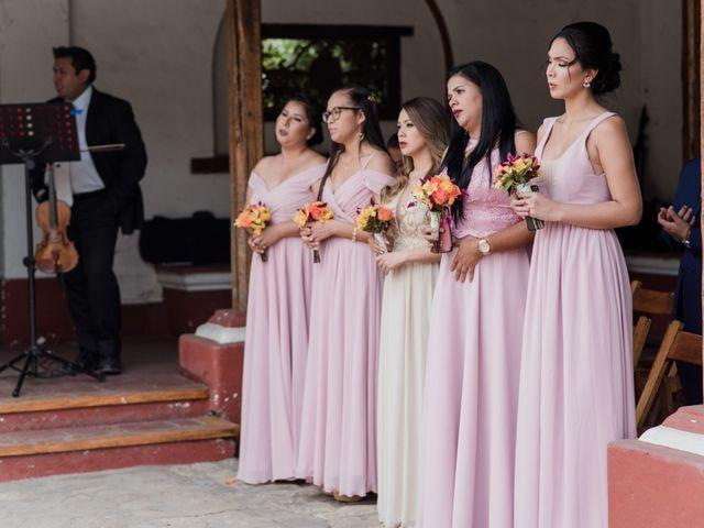 El matrimonio de Erica y Javier en Lima, Lima 127