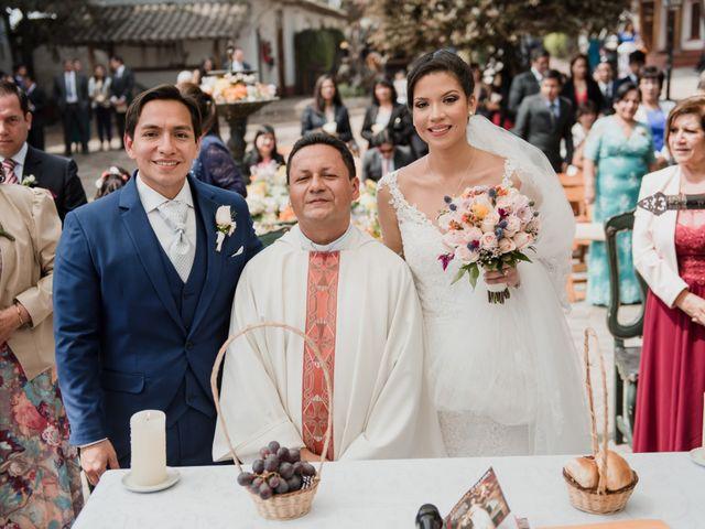 El matrimonio de Erica y Javier en Lima, Lima 128