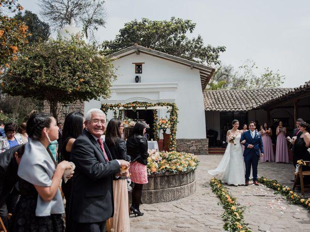 El matrimonio de Erica y Javier en Lima, Lima 131