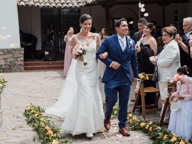El matrimonio de Erica y Javier en Lima, Lima 133