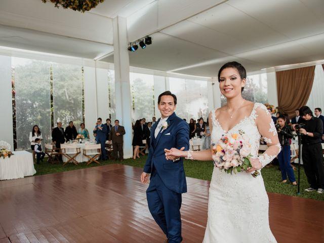 El matrimonio de Erica y Javier en Lima, Lima 135