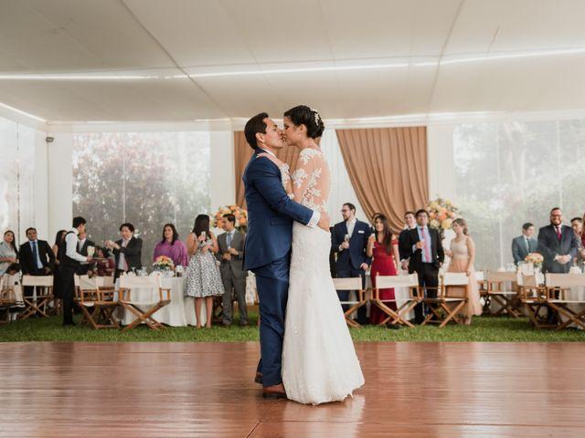 El matrimonio de Erica y Javier en Lima, Lima 137