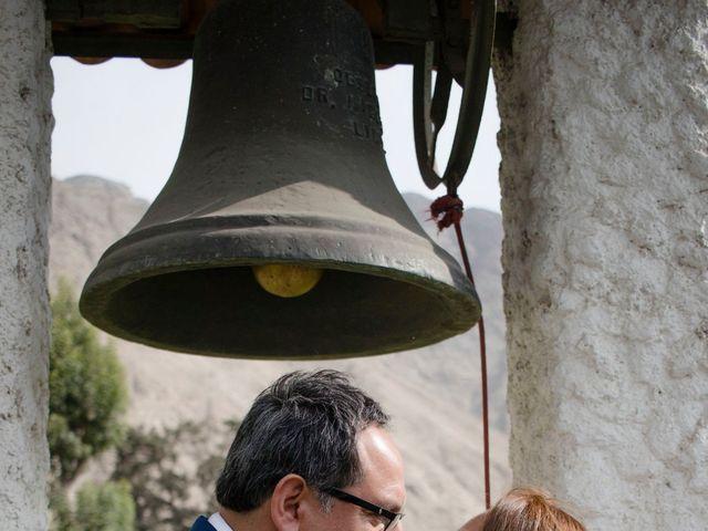 El matrimonio de César y Esther en Cieneguilla, Lima 7