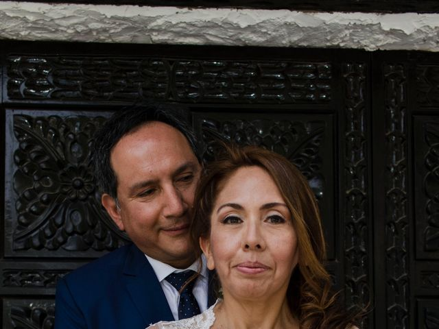 El matrimonio de César y Esther en Cieneguilla, Lima 10