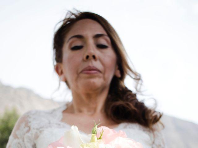 El matrimonio de César y Esther en Cieneguilla, Lima 13