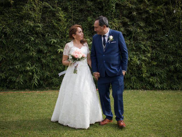El matrimonio de César y Esther en Cieneguilla, Lima 16