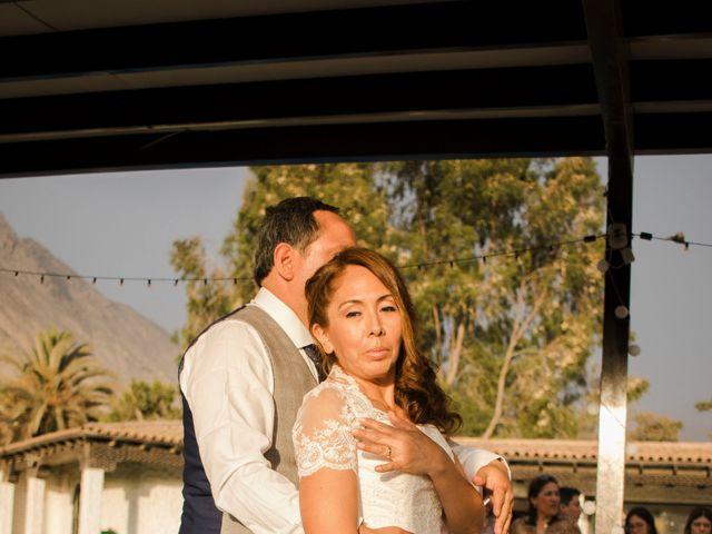 El matrimonio de César y Esther en Cieneguilla, Lima 23