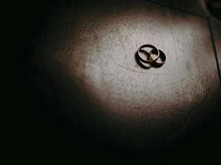 El matrimonio de Carla y Jesús 1
