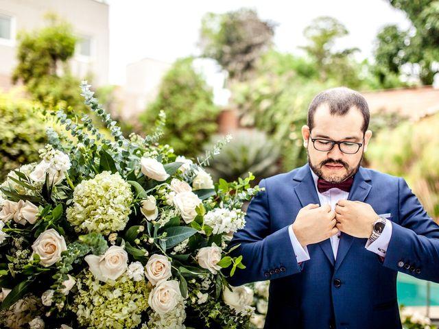 El matrimonio de Kathy y Adolfo en Lima, Lima 1