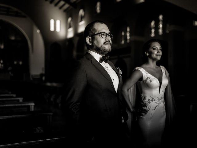 El matrimonio de Kathy y Adolfo en Lima, Lima 6
