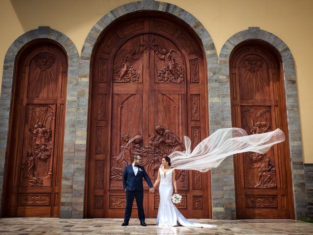El matrimonio de Kathy y Adolfo en Lima, Lima 7