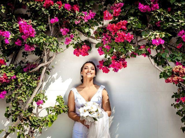 El matrimonio de Kathy y Adolfo en Lima, Lima 9