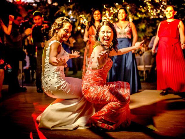 El matrimonio de Kathy y Adolfo en Lima, Lima 10