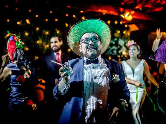 El matrimonio de Kathy y Adolfo en Lima, Lima 14