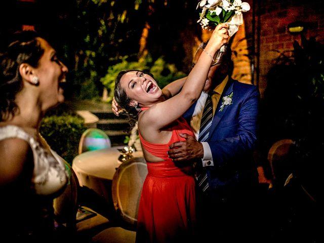 El matrimonio de Kathy y Adolfo en Lima, Lima 15