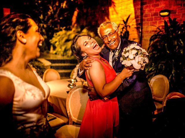 El matrimonio de Kathy y Adolfo en Lima, Lima 16
