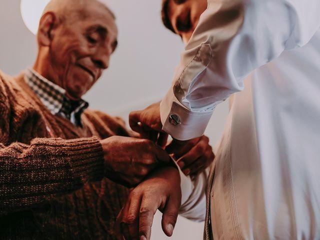 El matrimonio de Jesús y Carla en Lima, Lima 15