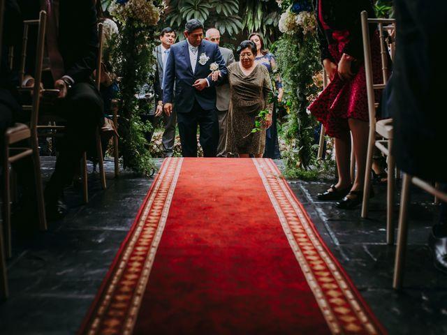 El matrimonio de Jesús y Carla en Lima, Lima 22