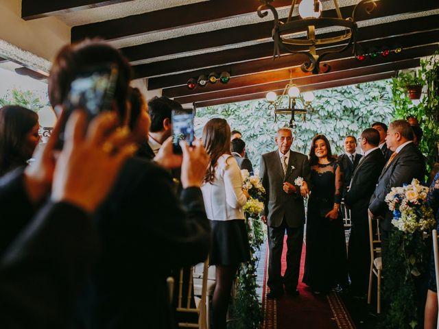 El matrimonio de Jesús y Carla en Lima, Lima 23