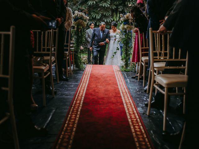 El matrimonio de Jesús y Carla en Lima, Lima 25
