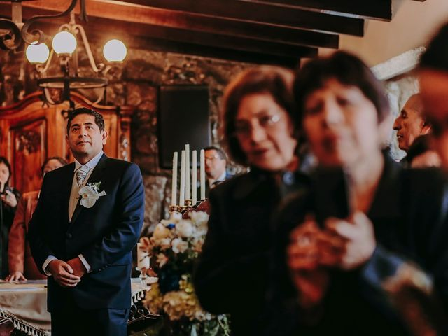 El matrimonio de Jesús y Carla en Lima, Lima 26