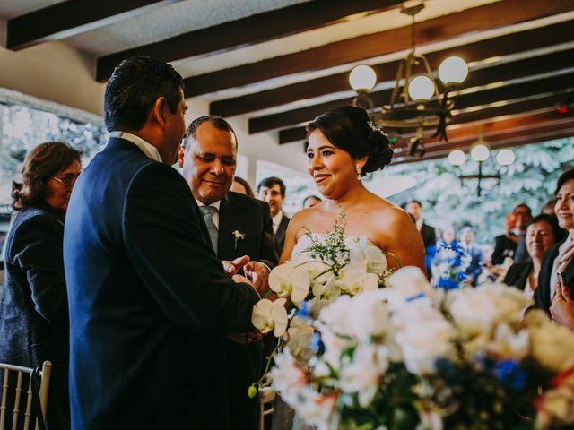 El matrimonio de Jesús y Carla en Lima, Lima 27