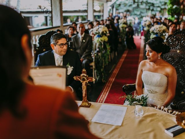 El matrimonio de Jesús y Carla en Lima, Lima 28