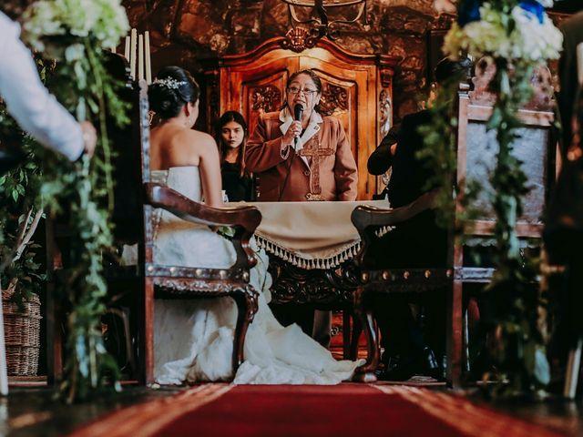 El matrimonio de Jesús y Carla en Lima, Lima 29