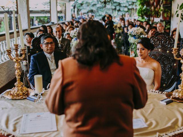El matrimonio de Jesús y Carla en Lima, Lima 30