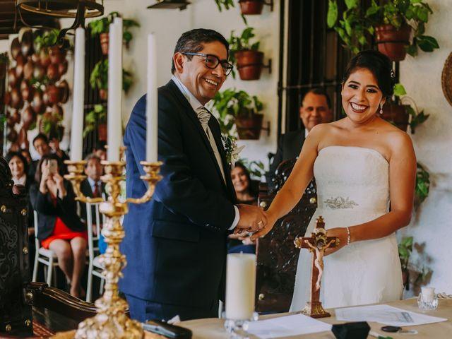 El matrimonio de Jesús y Carla en Lima, Lima 31