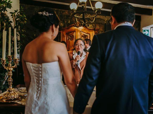 El matrimonio de Jesús y Carla en Lima, Lima 32