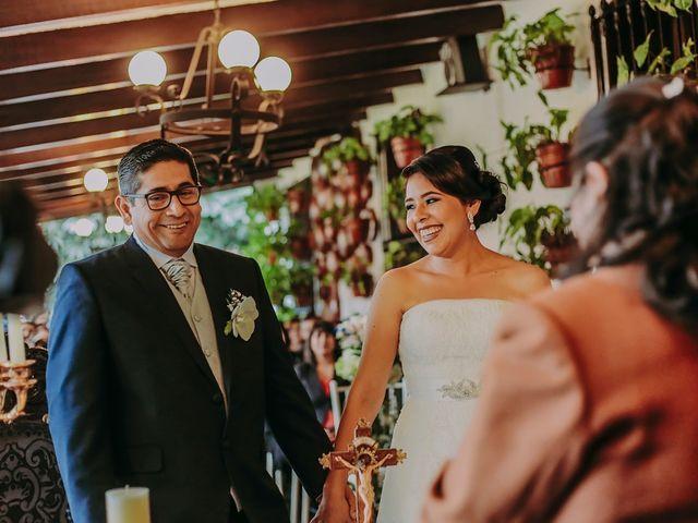 El matrimonio de Jesús y Carla en Lima, Lima 33