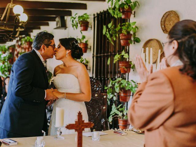 El matrimonio de Jesús y Carla en Lima, Lima 35