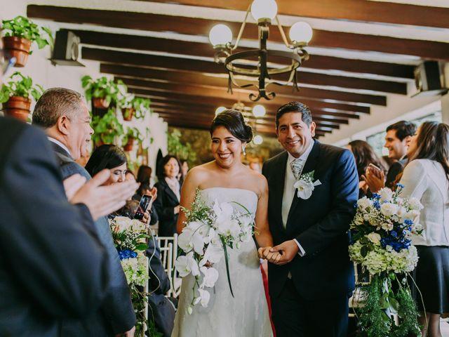 El matrimonio de Jesús y Carla en Lima, Lima 36