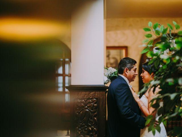 El matrimonio de Jesús y Carla en Lima, Lima 37